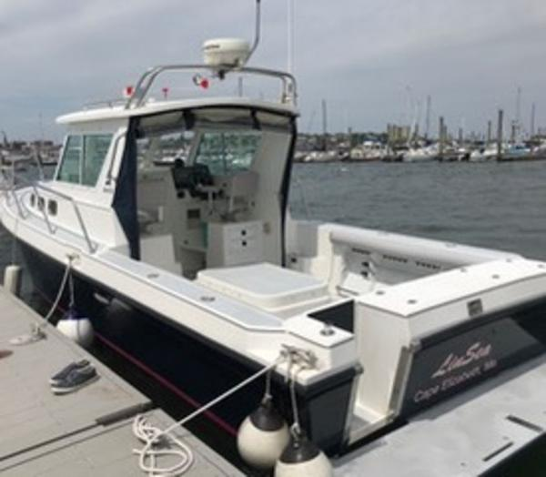 2004 Albin Yachts boat for sale, model of the boat is 28' Tournament & Image # 33 of 36