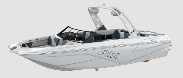 2022 TIGE ATX 24 Type-S