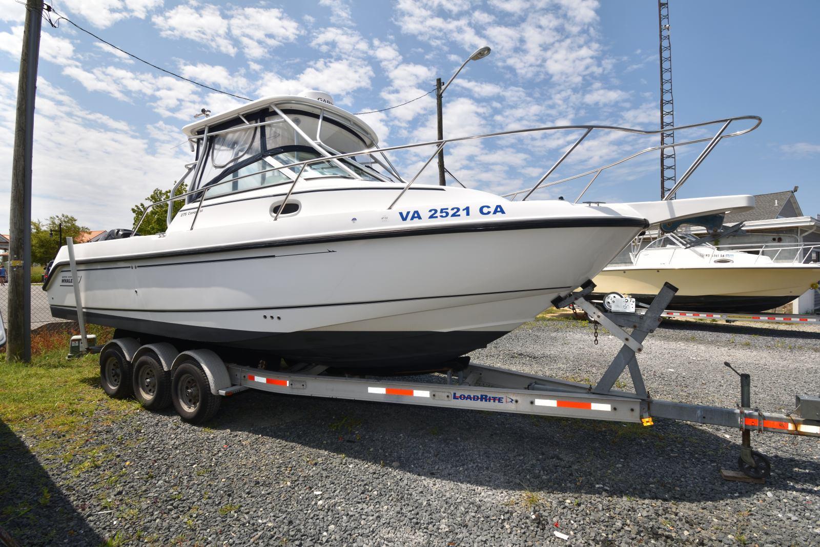 M 6350 TW Knot 10 Yacht Sales