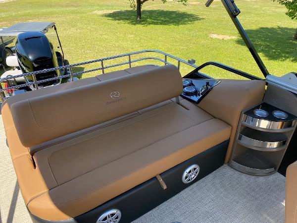 2021 Regency boat for sale, model of the boat is 250 LE3 Sport & Image # 79 of 84