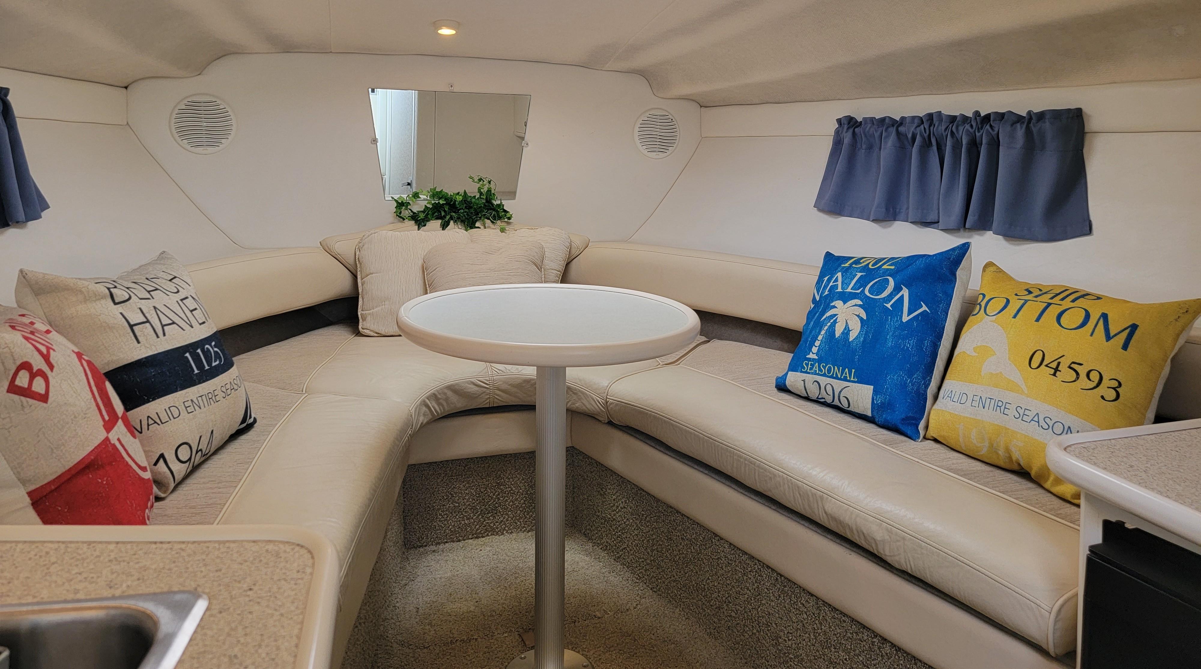 NJ 6562 SC Knot 10 Yacht Sales