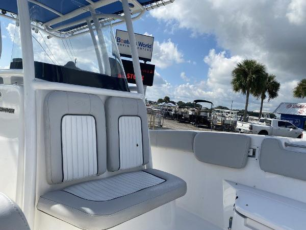 2019 Sea Fox boat for sale, model of the boat is 228 Commander & Image # 2 of 9