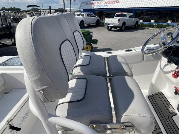 2019 Sea Fox boat for sale, model of the boat is 228 Commander & Image # 3 of 9