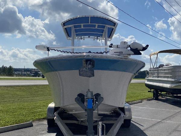 2019 Sea Fox boat for sale, model of the boat is 228 Commander & Image # 5 of 9
