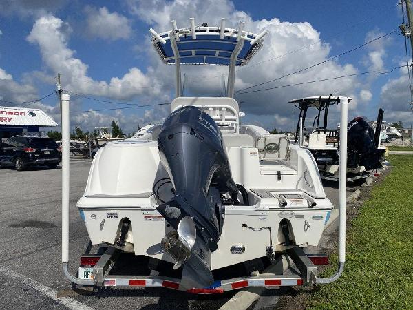 2019 Sea Fox boat for sale, model of the boat is 228 Commander & Image # 6 of 9