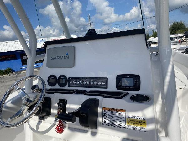 2019 Sea Fox boat for sale, model of the boat is 228 Commander & Image # 7 of 9