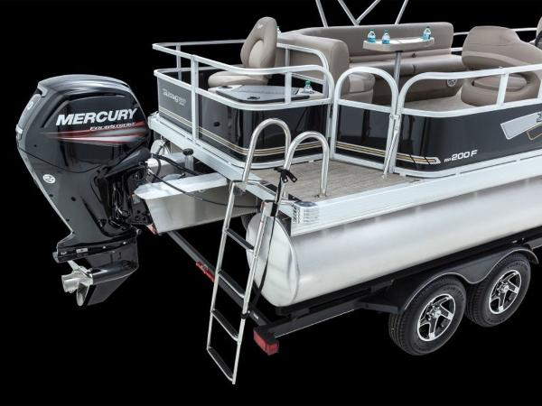 2021 Ranger Boats boat for sale, model of the boat is 200F & Image # 4 of 19