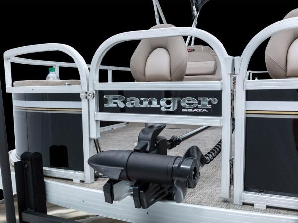 2021 Ranger Boats boat for sale, model of the boat is 200F & Image # 6 of 19