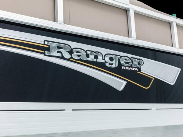 2021 Ranger Boats boat for sale, model of the boat is 200F & Image # 11 of 19