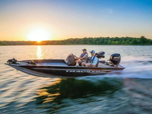2021 Tracker Boats boat for sale, model of the boat is Pro Team 175 TF® & Image # 1 of 1