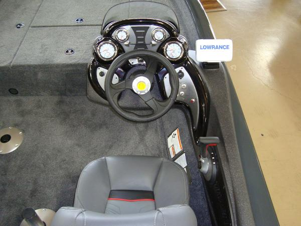2021 Tracker Boats boat for sale, model of the boat is Pro Team 175 TF® & Image # 13 of 17