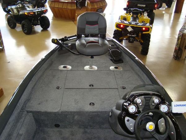 2021 Tracker Boats boat for sale, model of the boat is Pro Team 175 TF® & Image # 14 of 17