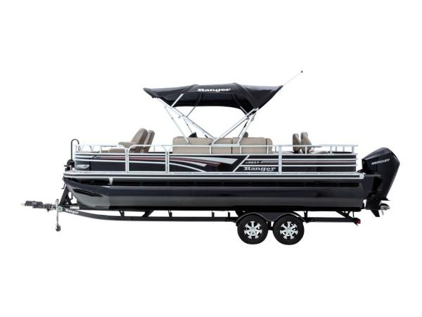 2018 Ranger Boats boat for sale, model of the boat is 223F & Image # 1 of 27