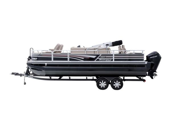 2018 Ranger Boats boat for sale, model of the boat is 223F & Image # 3 of 27