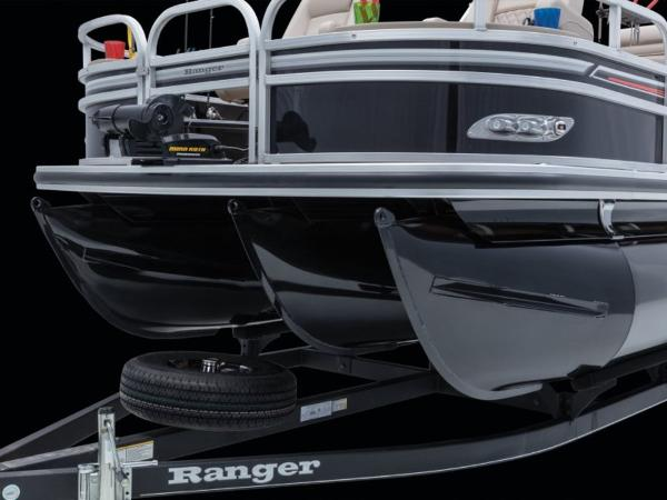 2018 Ranger Boats boat for sale, model of the boat is 223F & Image # 9 of 27