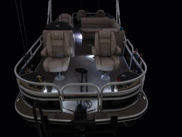 2018 Ranger Boats boat for sale, model of the boat is 223F & Image # 17 of 27