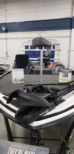 2020 Nitro boat for sale, model of the boat is Z17 & Image # 1 of 5