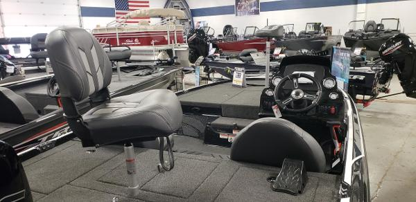 2020 Nitro boat for sale, model of the boat is Z17 & Image # 4 of 5
