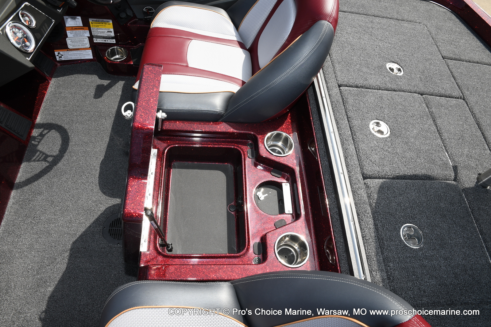 2021 Ranger Boats boat for sale, model of the boat is Z518 & Image # 23 of 50