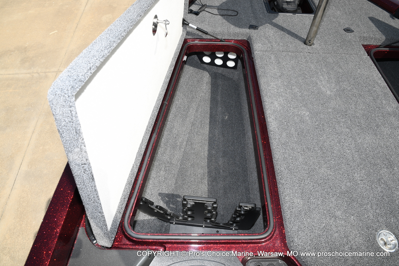 2021 Ranger Boats boat for sale, model of the boat is Z518 & Image # 25 of 50
