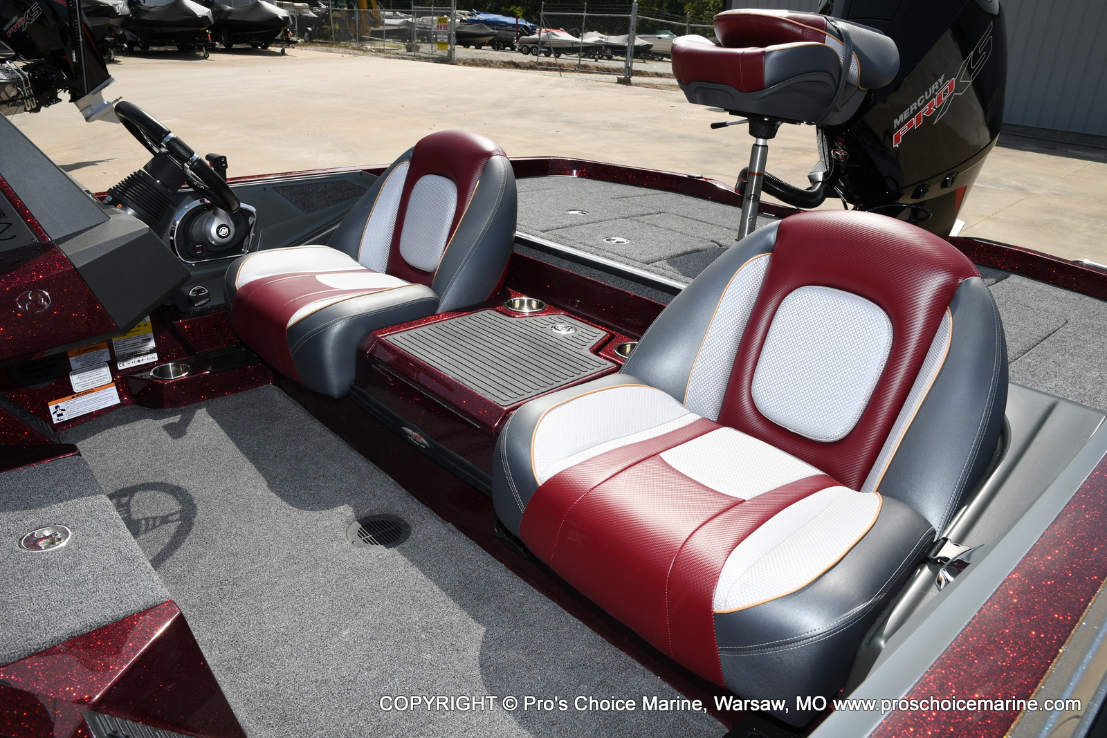 2021 Ranger Boats boat for sale, model of the boat is Z518 & Image # 29 of 50