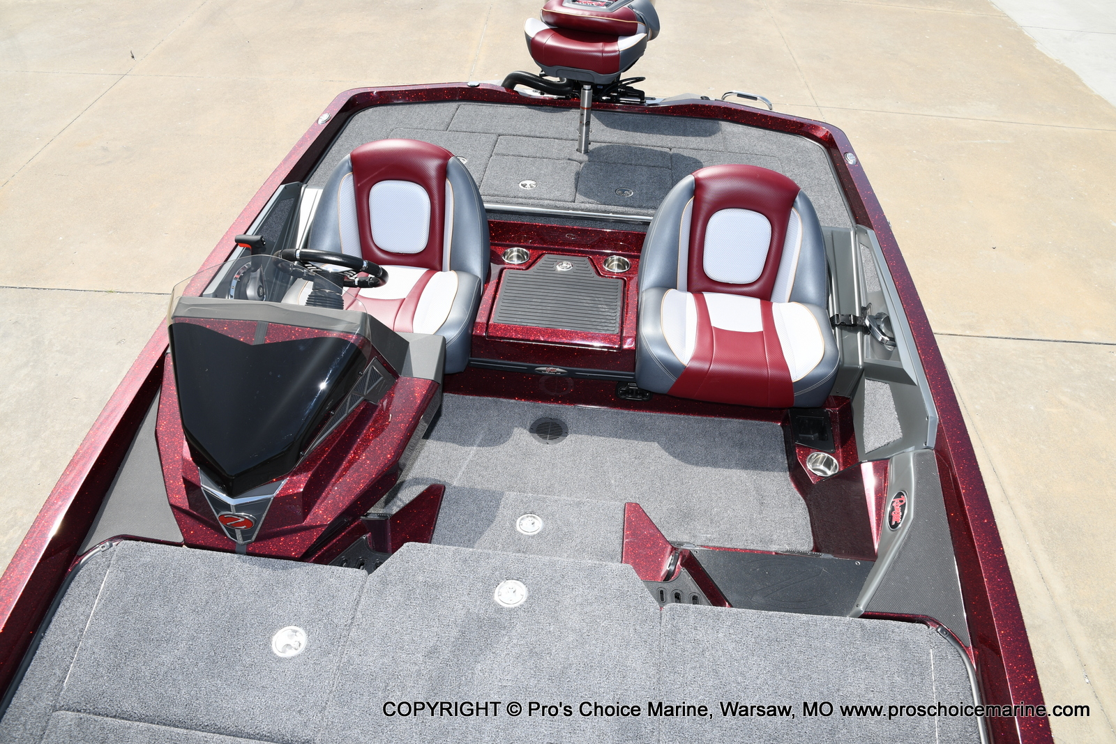 2021 Ranger Boats boat for sale, model of the boat is Z518 & Image # 31 of 50