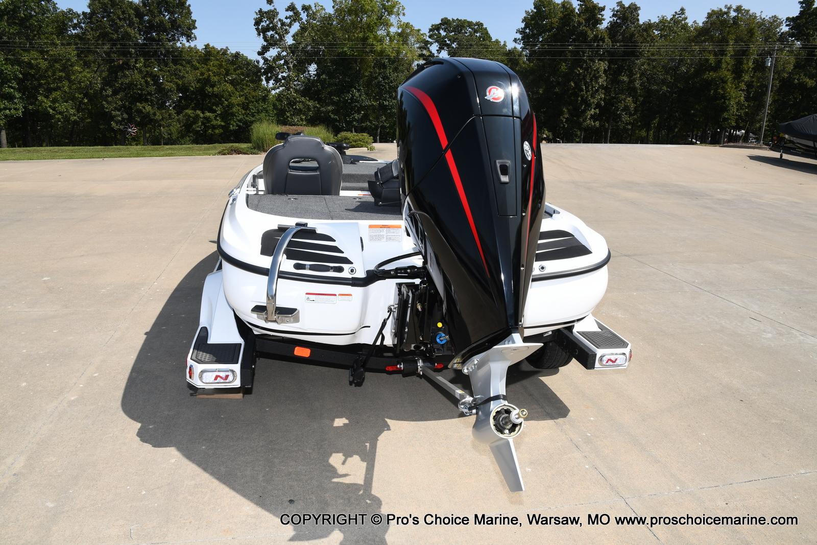 2021 Nitro boat for sale, model of the boat is Z20 & Image # 19 of 50