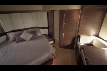Azimut 55S video
