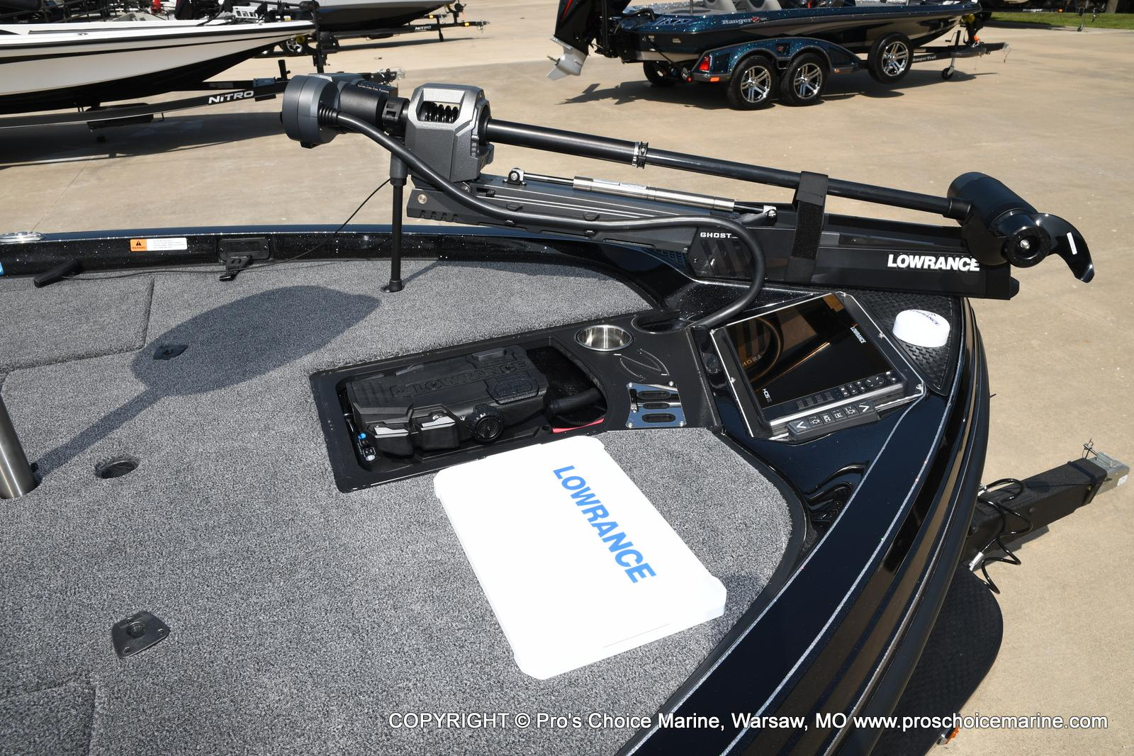 2021 Ranger Boats boat for sale, model of the boat is Z521L RANGER CUP EQUIPPED & Image # 17 of 50