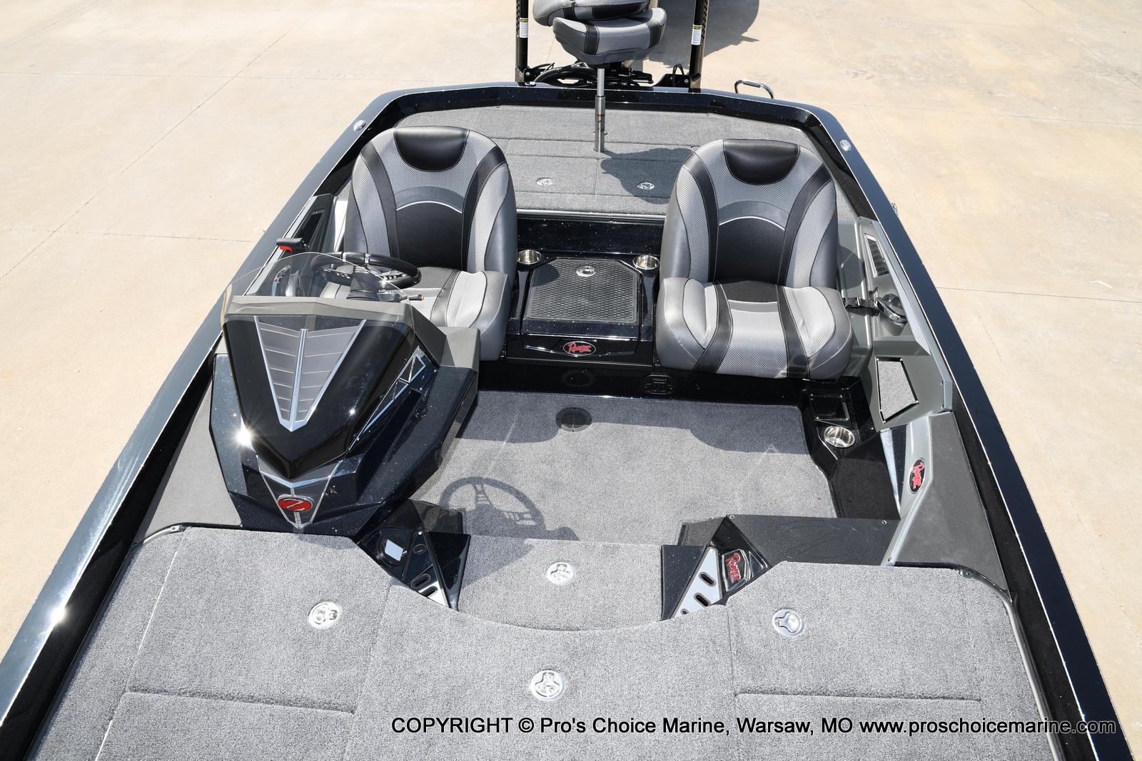 2021 Ranger Boats boat for sale, model of the boat is Z521L RANGER CUP EQUIPPED & Image # 33 of 50