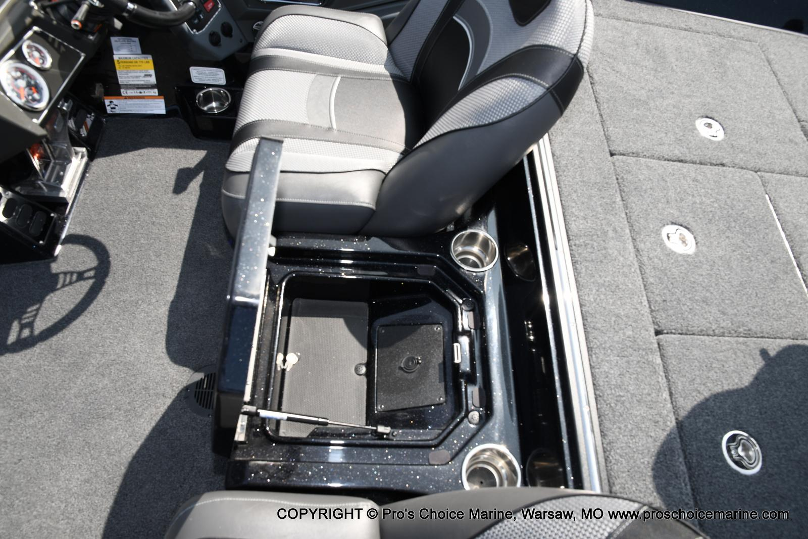 2021 Ranger Boats boat for sale, model of the boat is Z521L RANGER CUP EQUIPPED & Image # 44 of 50