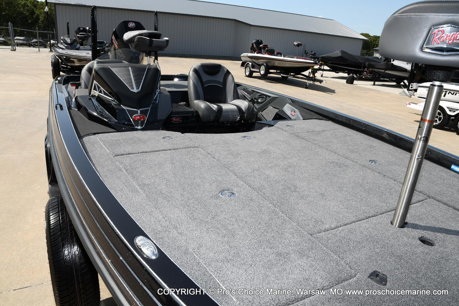 2021 Ranger Boats boat for sale, model of the boat is Z521L RANGER CUP EQUIPPED & Image # 6 of 50