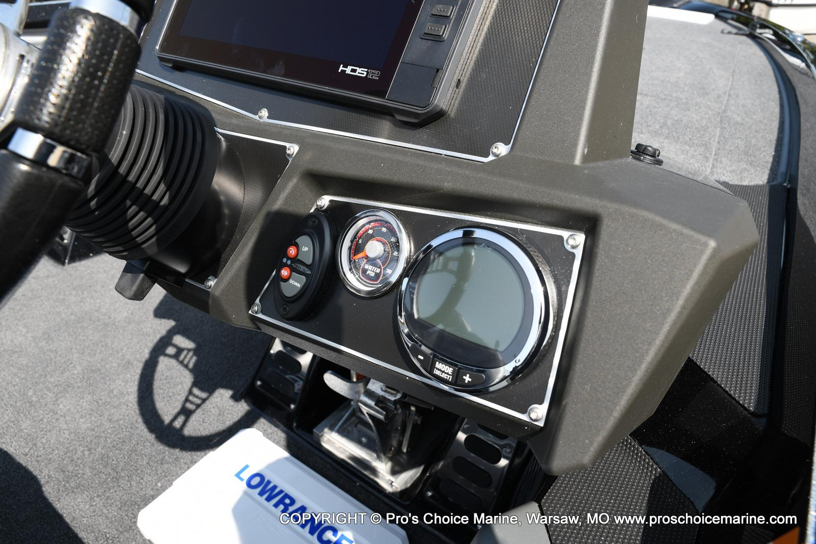 2021 Ranger Boats boat for sale, model of the boat is Z521L RANGER CUP EQUIPPED & Image # 7 of 50