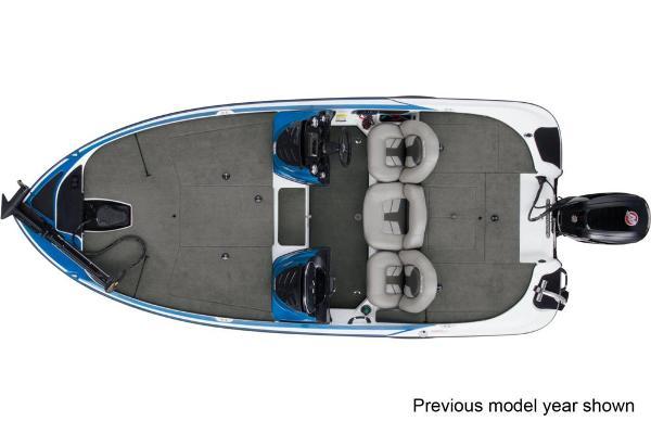 2022 Nitro boat for sale, model of the boat is Z17 & Image # 2 of 3