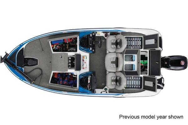 2022 Nitro boat for sale, model of the boat is Z17 & Image # 3 of 3