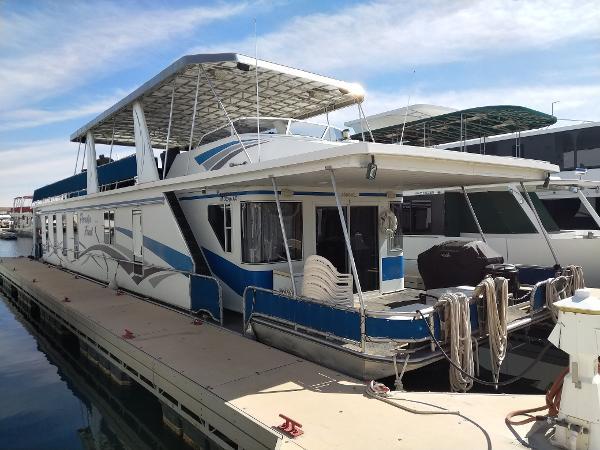 2003 STARDUST Stardust Multi owner boat