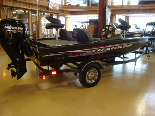 2021 Tracker Boats boat for sale, model of the boat is Pro Team 175 TXW® & Image # 1 of 16