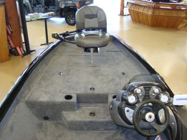 2021 Tracker Boats boat for sale, model of the boat is Pro Team 175 TXW® & Image # 2 of 16