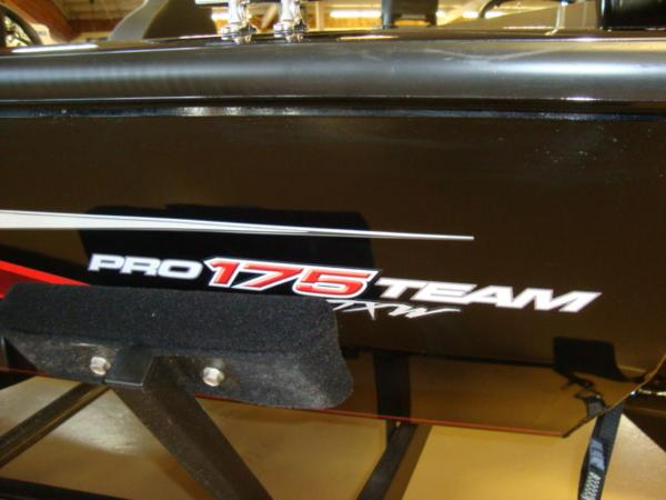 2021 Tracker Boats boat for sale, model of the boat is Pro Team 175 TXW® & Image # 3 of 16