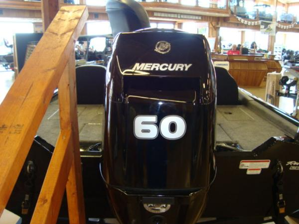 2021 Tracker Boats boat for sale, model of the boat is Pro Team 175 TXW® & Image # 8 of 16