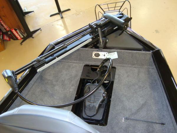 2021 Tracker Boats boat for sale, model of the boat is Pro Team 175 TXW® & Image # 16 of 16