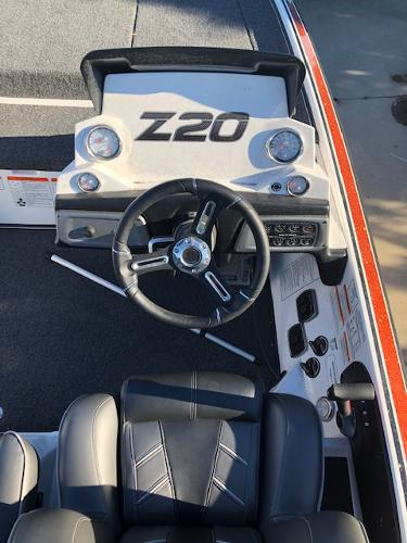 2020 Nitro boat for sale, model of the boat is Z20 & Image # 5 of 61