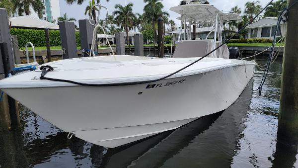 2017 SeaVee 340Z