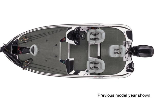 2022 Nitro boat for sale, model of the boat is Z18 & Image # 2 of 3