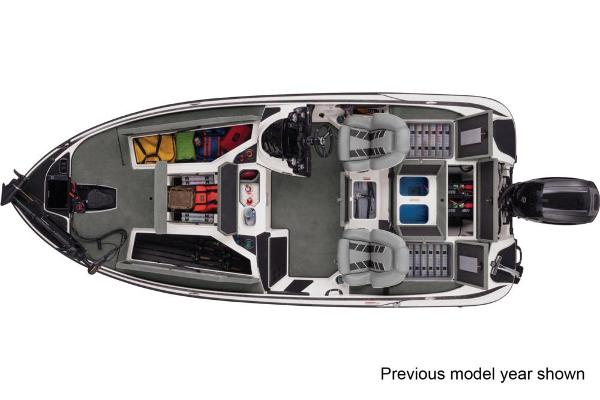 2022 Nitro boat for sale, model of the boat is Z18 & Image # 3 of 3