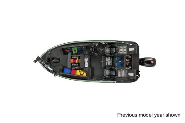 2022 Nitro boat for sale, model of the boat is Z18 Pro & Image # 2 of 3