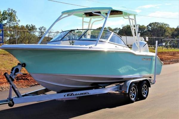 2021 Key West boat for sale, model of the boat is 239DFS & Image # 2 of 35