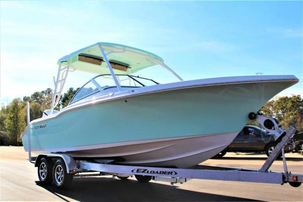 2021 Key West boat for sale, model of the boat is 239DFS & Image # 5 of 35