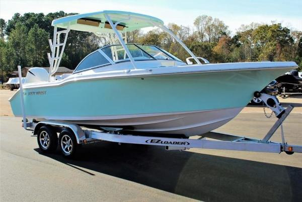 2021 Key West boat for sale, model of the boat is 239DFS & Image # 8 of 35