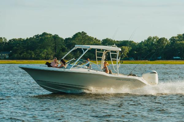 2021 Key West boat for sale, model of the boat is 239DFS & Image # 11 of 35